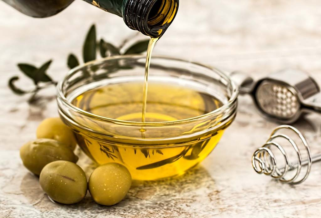 Can cats have olive oil
